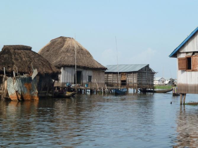 Benin - Klima - Reisen