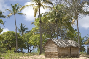 Urlaub in Mosambik