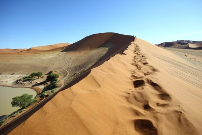 Namibia - Sossusvlei
