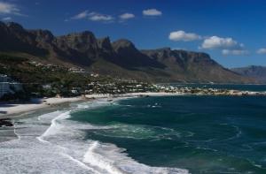 Kapstadt - Südafrika Safari-Rundreise