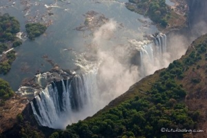 Simbabwe - Reise - Victoria Falls