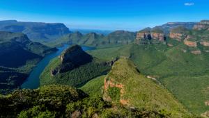 Südafrika - Gruppenreisen - Blyde River Canyon