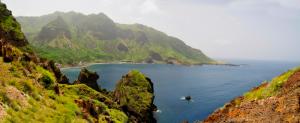 Kapverden - Reisen - Ozean