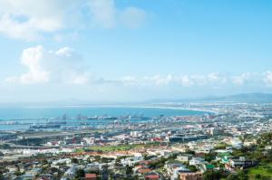 Südafrika - Gruppenreisen - Kapstadt