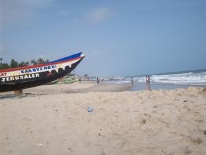 Ghana - Reisen - Erholung