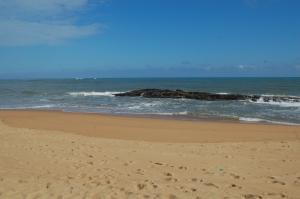 Ghana - Reisen - Cape Coast