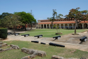 Fort Jesus-Reisebericht Kenia