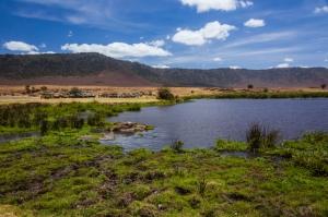 Tansania Reisebericht -Arusha mit touring-afrika.de