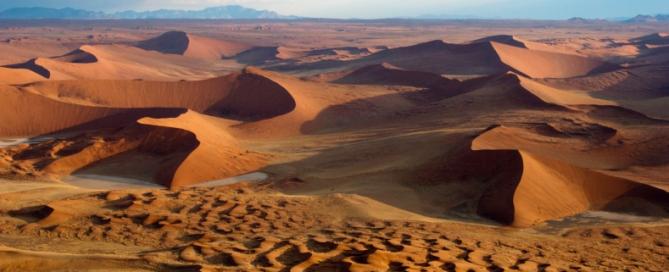Sossusvlei, Namib Wüste: Reisen nach Namibia