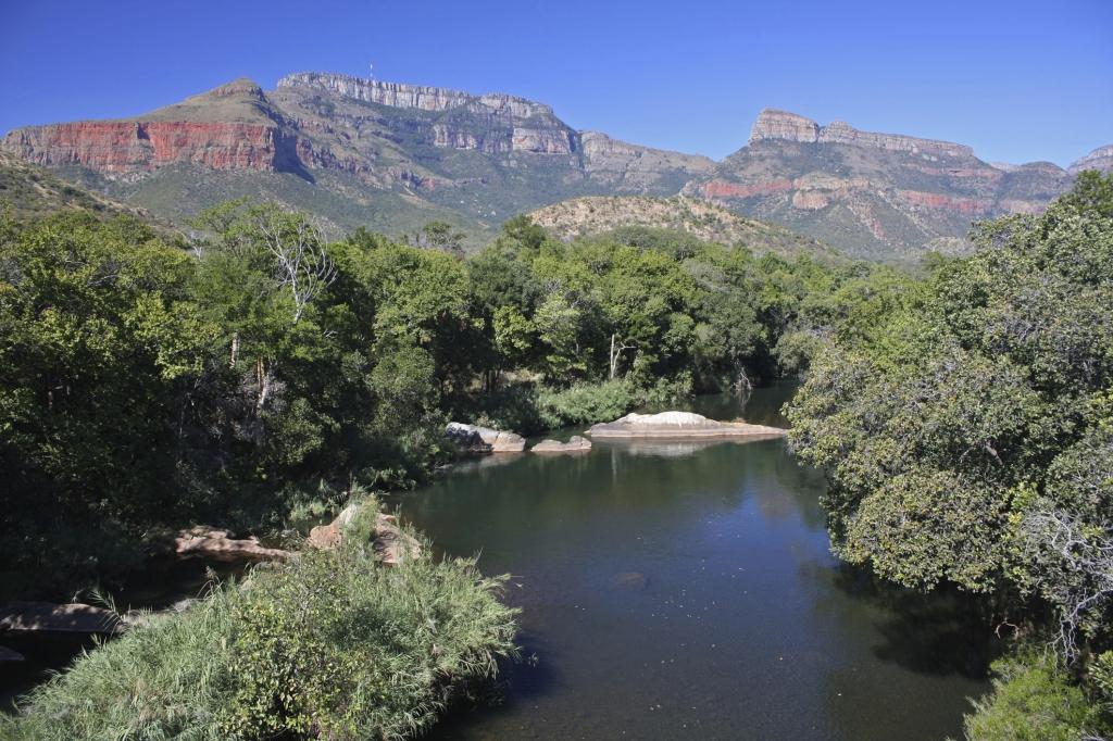 Südafrika Reisen-Selbstfahrer Rundreise  Südafrika