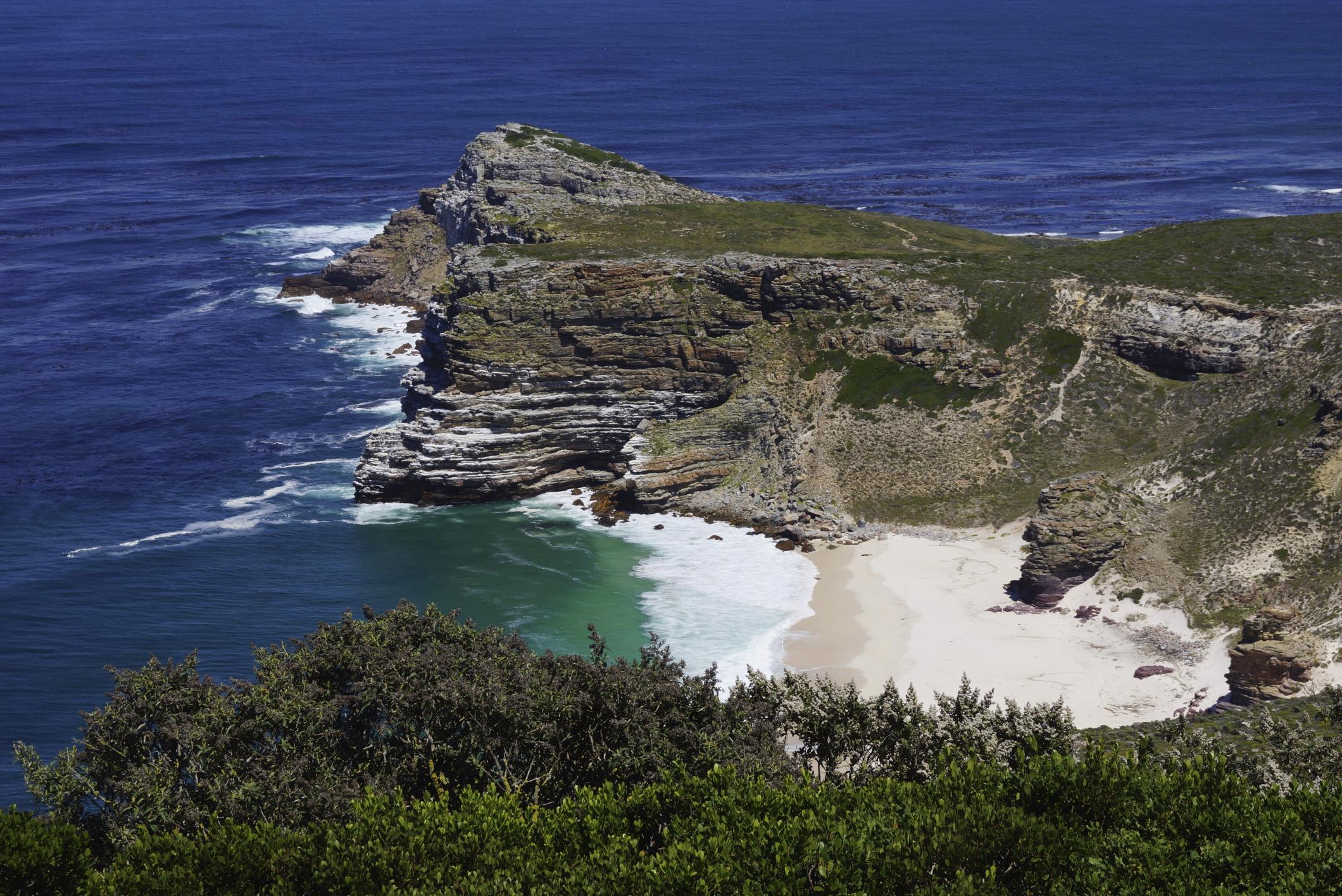 Reisebericht Südafrika-Gruppen-Rundreise Südafrika