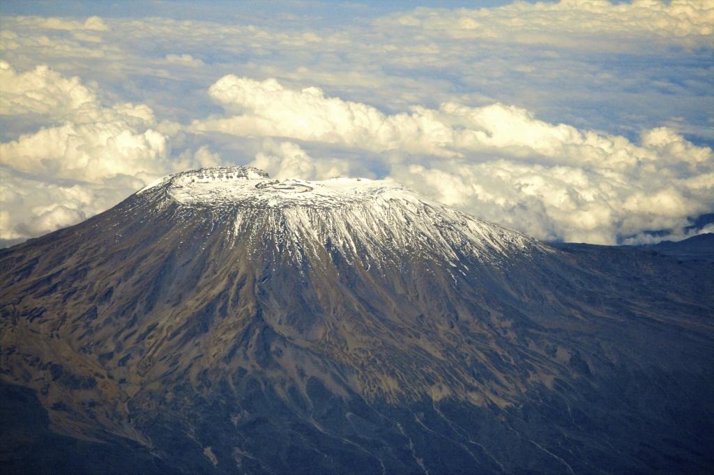Tansania Reisebericht- Kilimanjaro Besteigung
