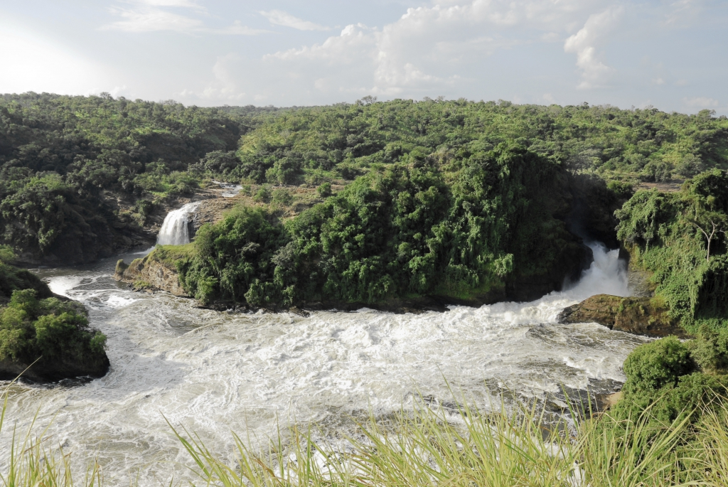 Uganda Reisebericht- Uganda Ruanda Rundreise