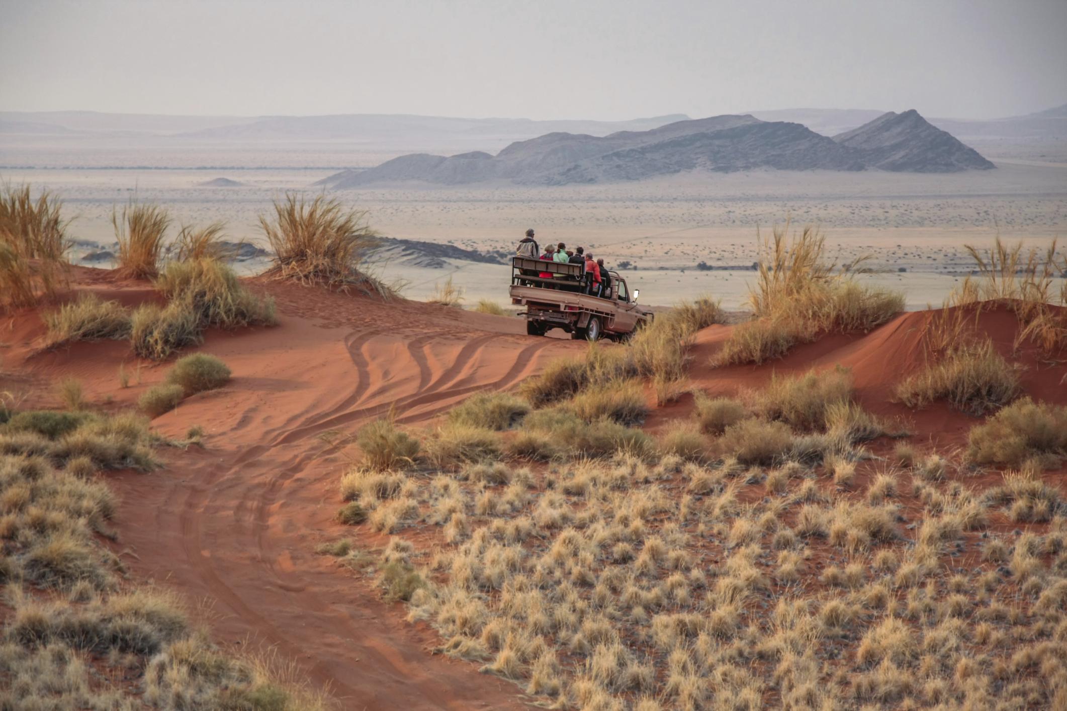 Mit Touring Afrika _Namibia Reisen