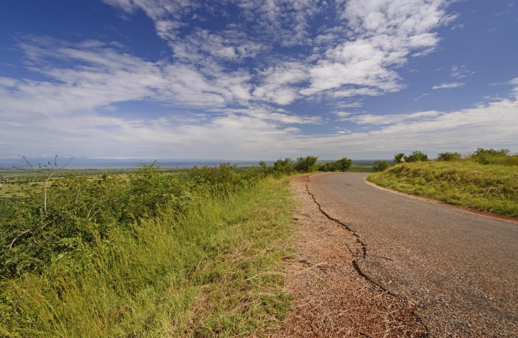 Uganda mit Touring Afrika