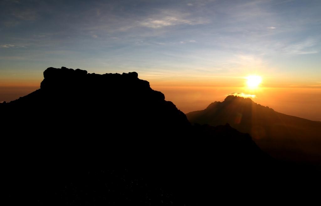 Tansania Reisebericht Kilimanjaro Besteigung mit Touringt Afrika