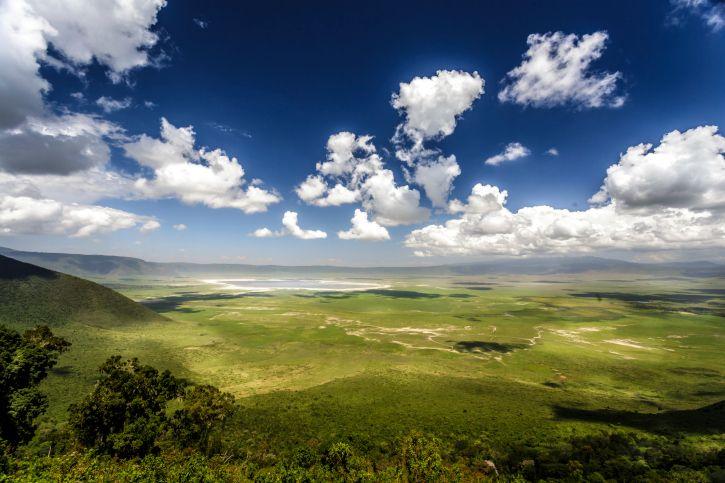 Eines der reizvollen Ziele auf Individualreise in Tansania