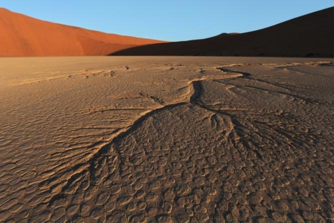 Rundreise - Namibia - Botswana