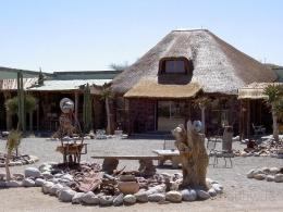 Namibia - Botswana - Reisebericht