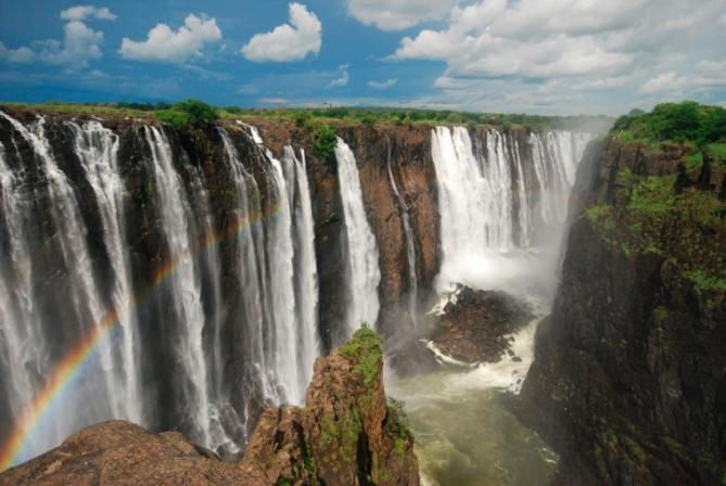 Namibia - Botswana - Sambia - Rundreise