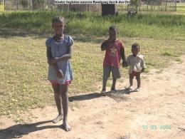 Namibia - Reisen - Sesfontein