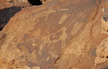 Namibia - Reisen - Twyfelfontein