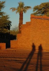 Natur - Namibia - Reisebericht