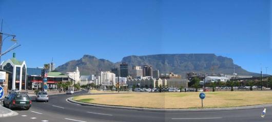 Südafrika - Reisebericht - Cape Town