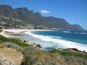 Reisebericht - Südafrika - Rundreise