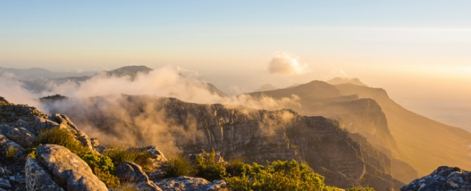 Twelve Apostles - Südafrika