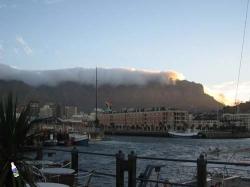 Südafrika - Reisen -Kapstadt