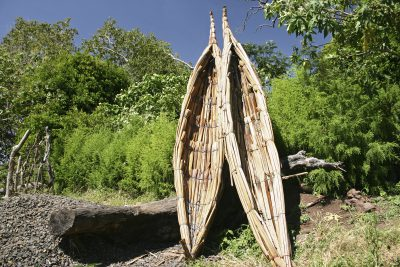 Aethiopien Rundreise -Boote - Tana See - Aethiopien