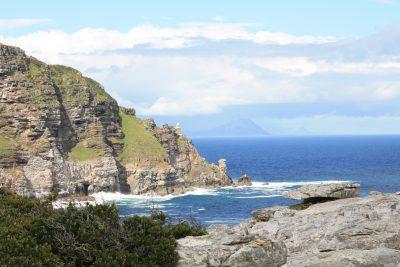 Namibia Suedafrika Rundreise - Cape Point - Kapstadt - Suedafrika