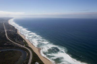 Namibia Suedafrika Rundreise - Plettenberg Bay - Garden Route - Suedafrika