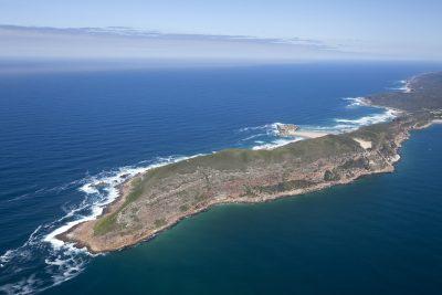 Suedafrika Individualreise -Robberg - Naturschutzpark - Suedafrika