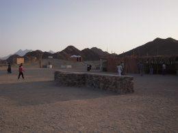 Beduinendorf bei Hurghada