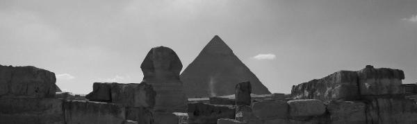 Pyramiden von Gizeh - Kairo Sehenswürdigkeiten