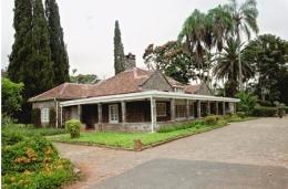 Nairobi, Kenia - © Karl Scheliessnig  www.scheliessnig.at