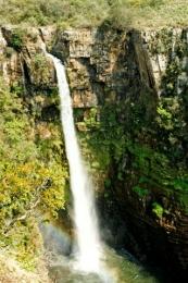 MacMac Wasserfälle