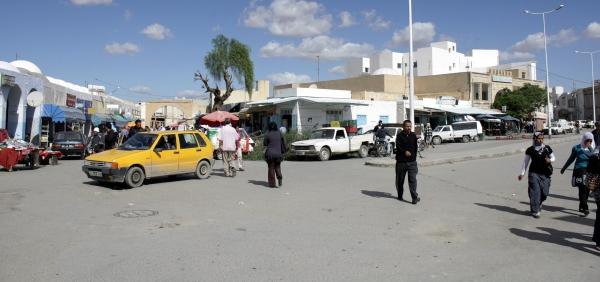 Eindrücke von Tunesien