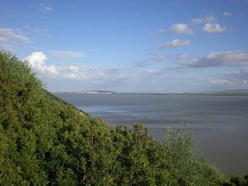 Nationalpark des Ichkeul-Sees