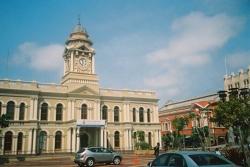 Townhall von Port Elizabeth
